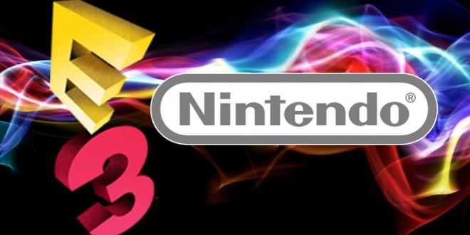 Nintendo-E3 2016