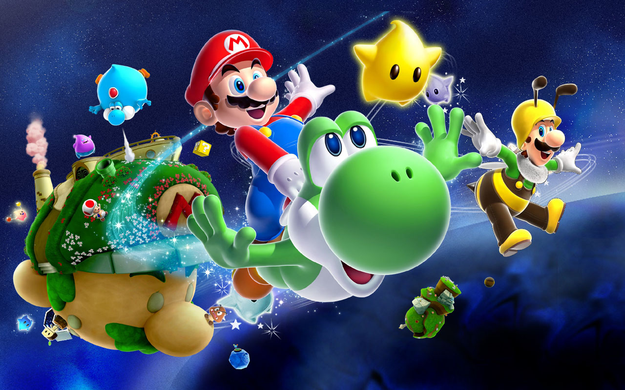NXpress #24: What we want added to 'Super Mario Maker' and a