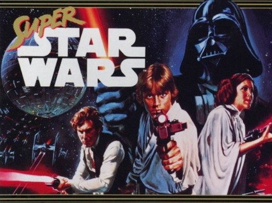 The Best of 'Star Wars' on Nintendo: The SNES games | Goomba