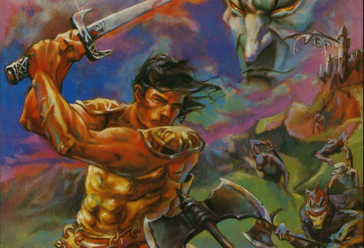 Wizards and warriors nes guide for Wizards warriors