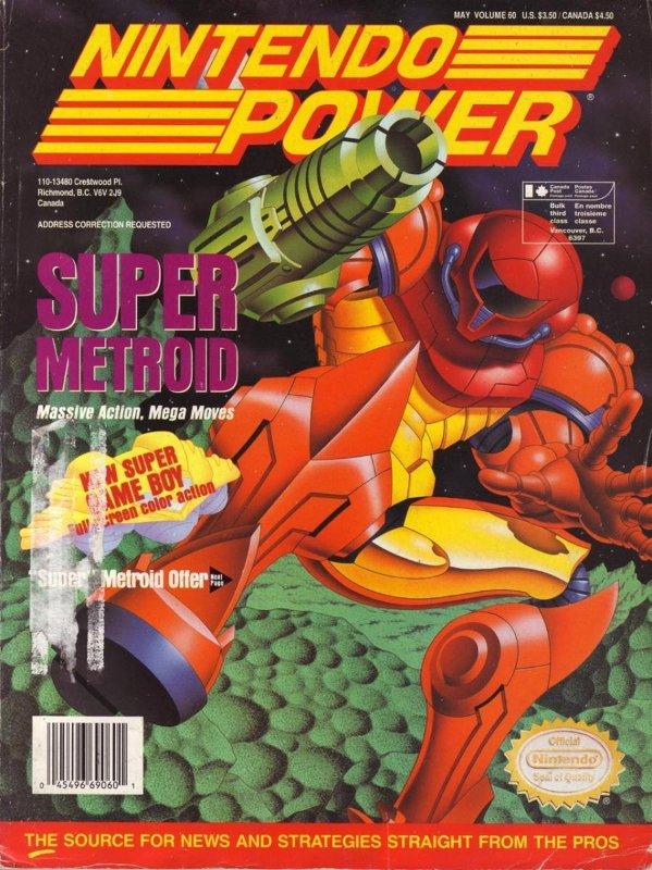 Nintendo Power Issue 1 Pdf