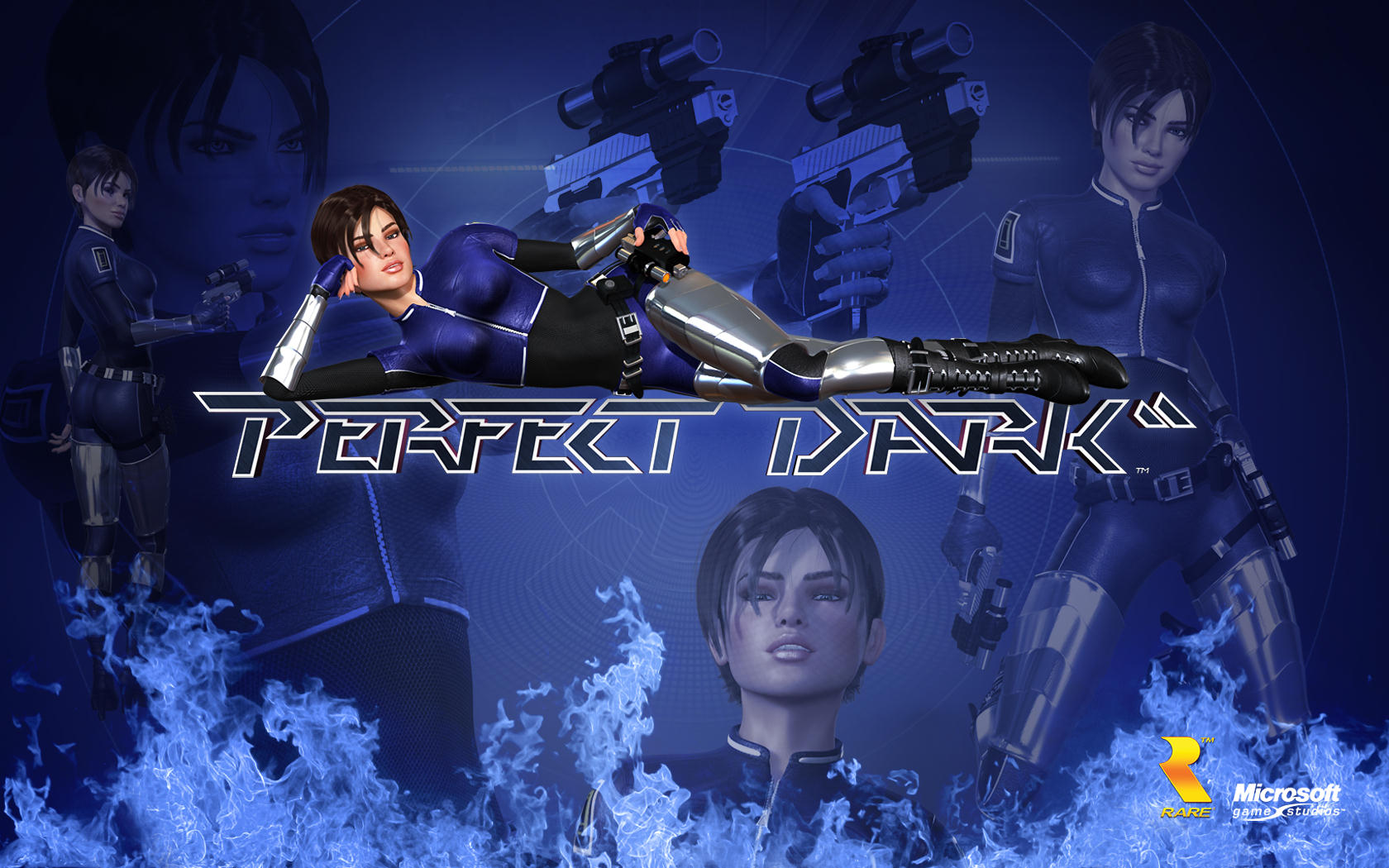Perfect Dark Rare Podcast