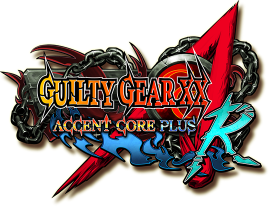 Guilty-Gear-XX-Accent-Core-Plus-R-logo