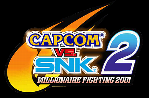 Capcom vs. SNK 2: Mark of the Millennium 2001,
