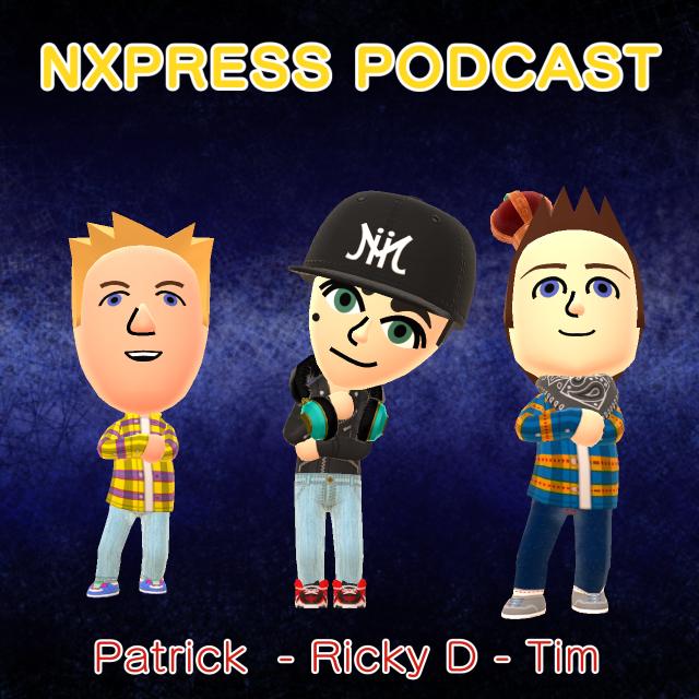 Nintendo Podcast