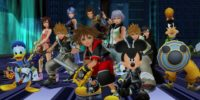 Games That Changed Our Lives: 'Kingdom Hearts' Showed Me a Whole New World