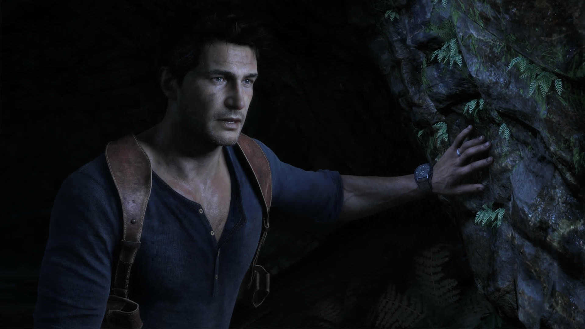 Image result for UNCHARTED 4: A THIEF'S END faces