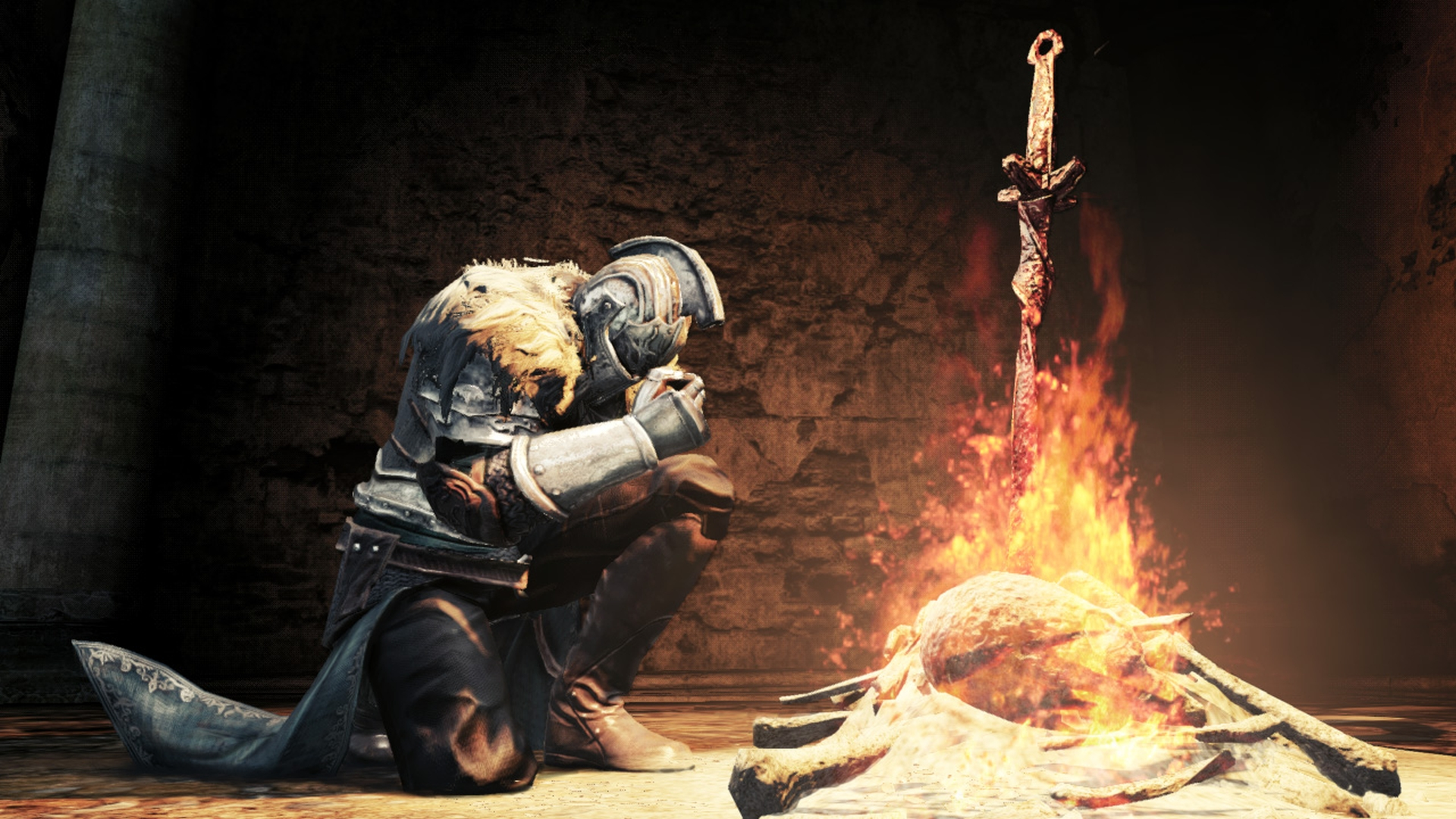 Dark Souls II Crown of the Sunken King Review