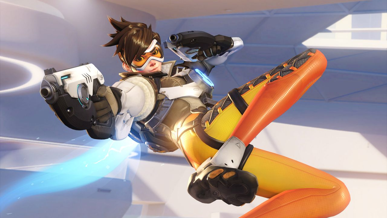 Impressions of the'Overwatch' Beta: A Unique, Fun FPS