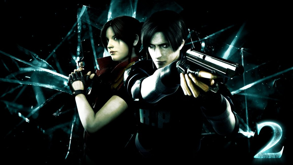 Resident Evil 2' is Still the Survival-Horror Game to Beat