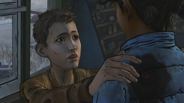 ten sad video game endings