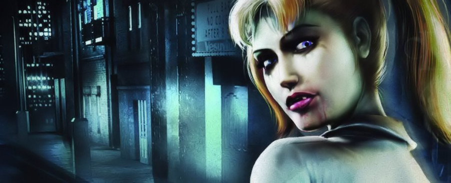 Vampire The Masquerade Backgrounds: Yet Another Retrospective Of 'Vampire The Masquerade