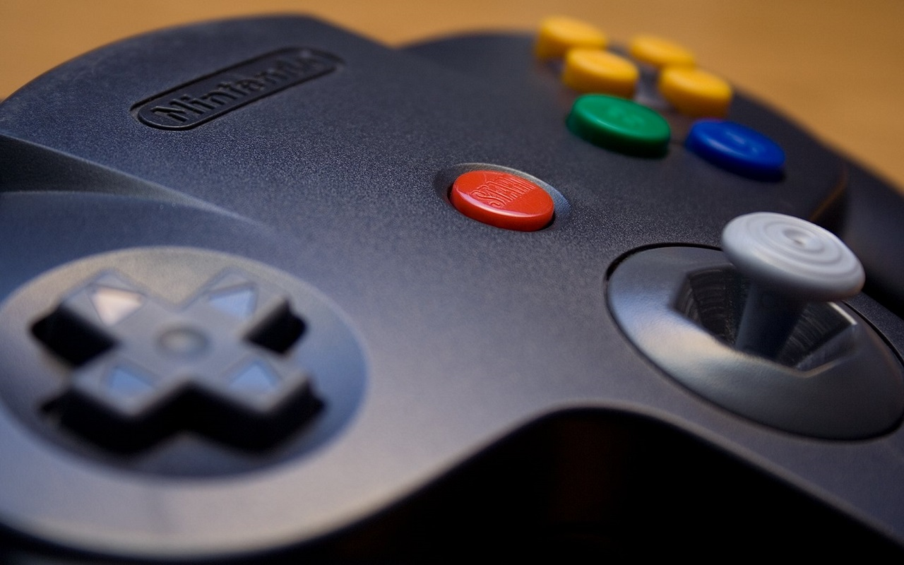 Best Nintendo 64 Games
