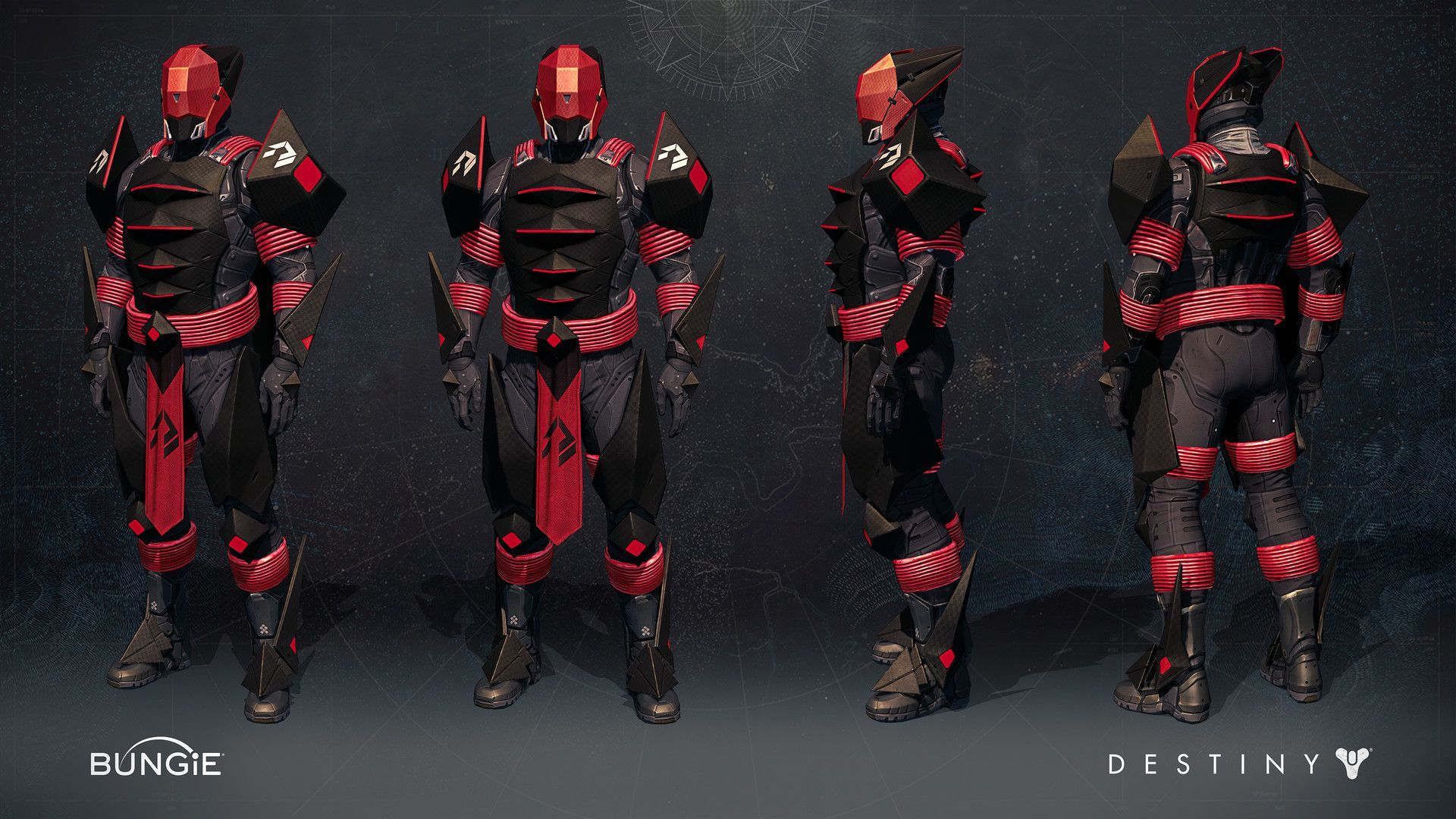 Destiny': Should gear sets carry a set bonus?