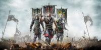 Game Boys, Ep. 54: A Samurai, Knight, and Viking Walk into a Game