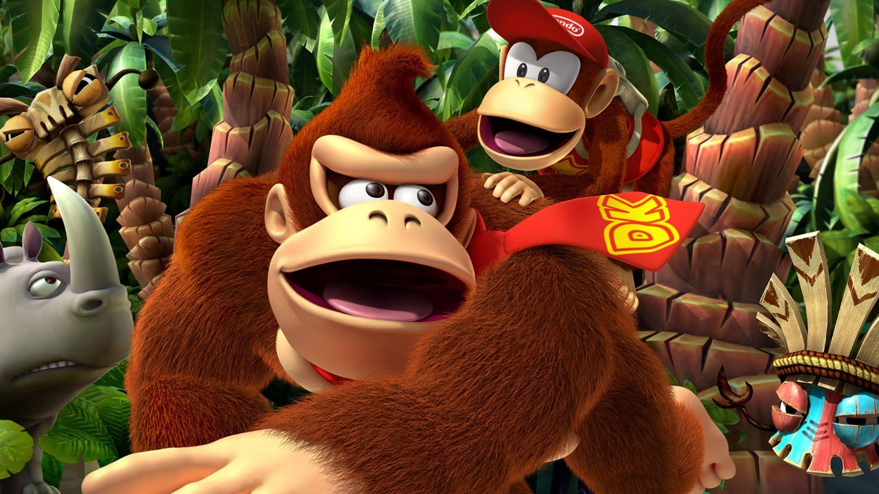 Donkey Kong Country Retrospective