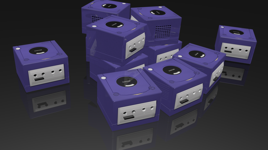 marketing the gamecube  15 years later and what went wrong