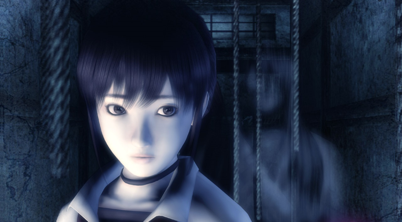 Fatal Frame\' - Fighting Frights with Film | Goomba Stomp