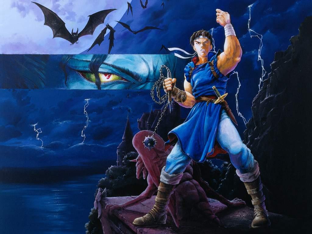 Castlevania: Rondo of Blood' - The Rarest Vampire Hunter