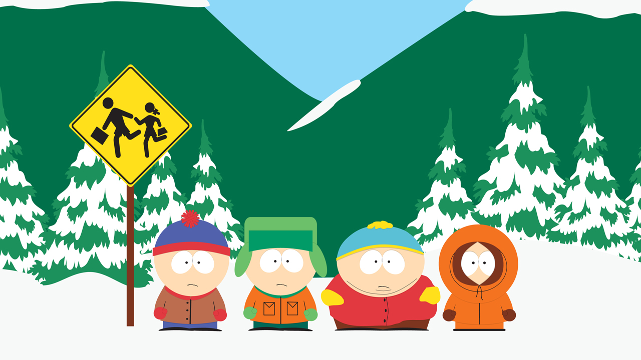 Top 10 Worst South Park Episodes Goomba Stomp