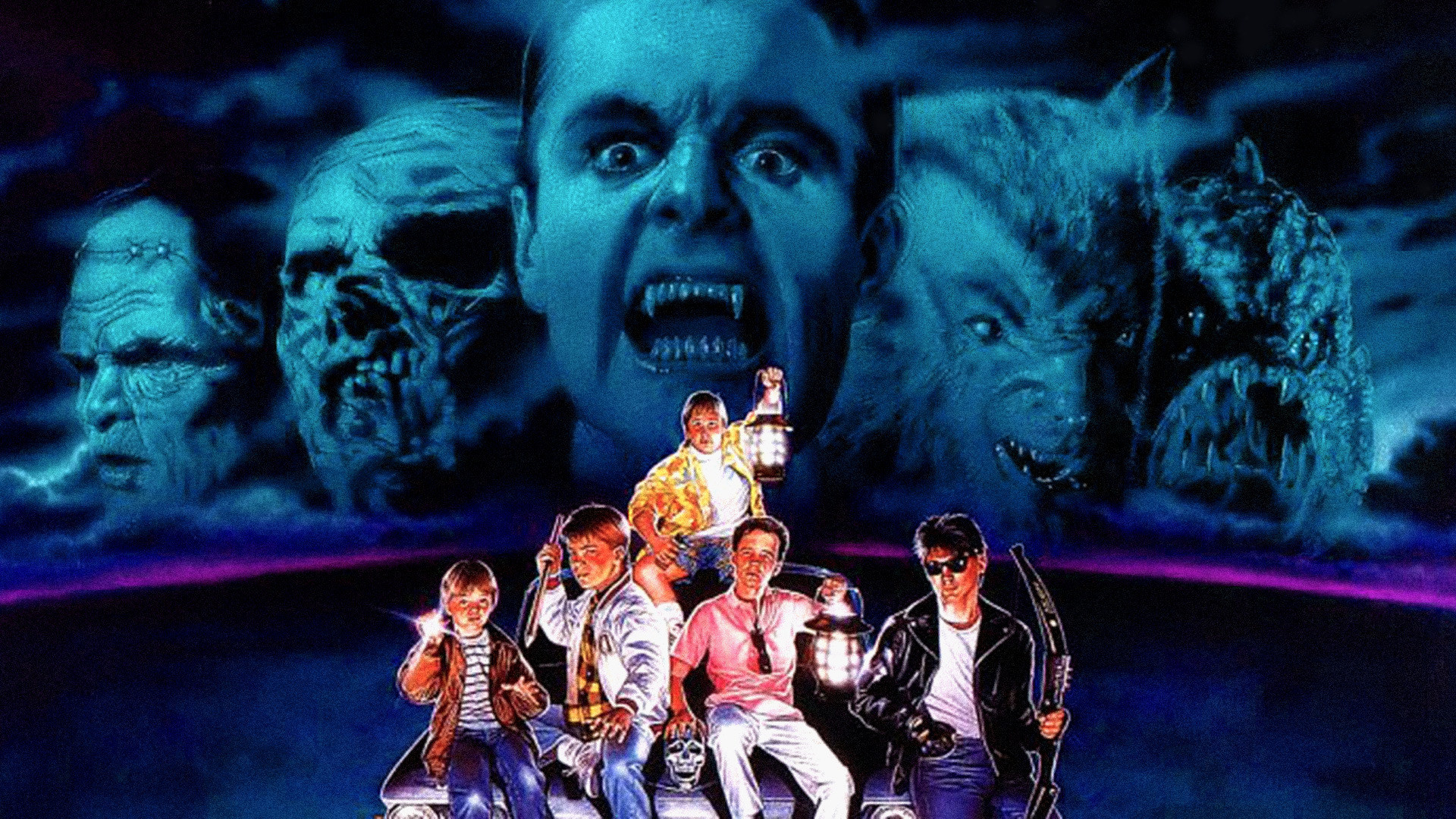 Monster Squad': An 80s Cult Classic For Halloween   Goomba Stomp