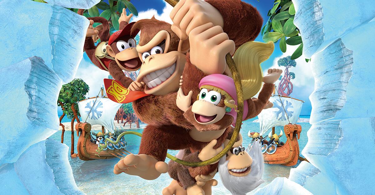 The 25 Best Wii U Games (Top 10)   Goomba Stomp
