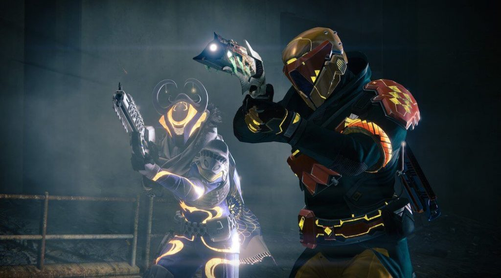 Is 'Destiny' Worth Playing this Winter? | Goomba Stomp