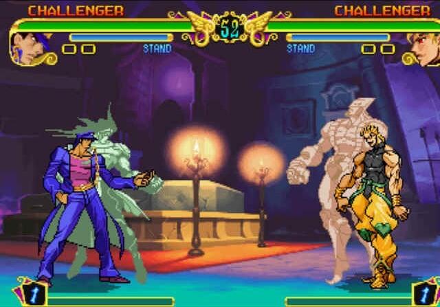 Nine Cool Capcom Fighting Games    That Aren't 'Street