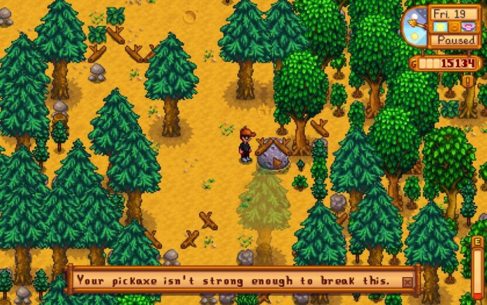 Paradise Found: Welcome to 'Stardew Valley' | Goomba Stomp