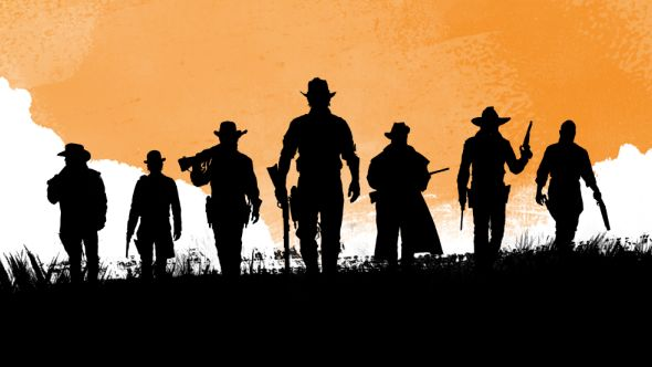 red dead redemption 2 cast