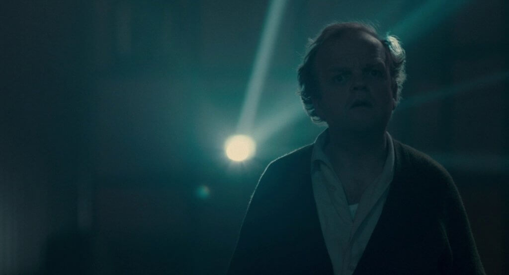Berberian Sound Studio Movie