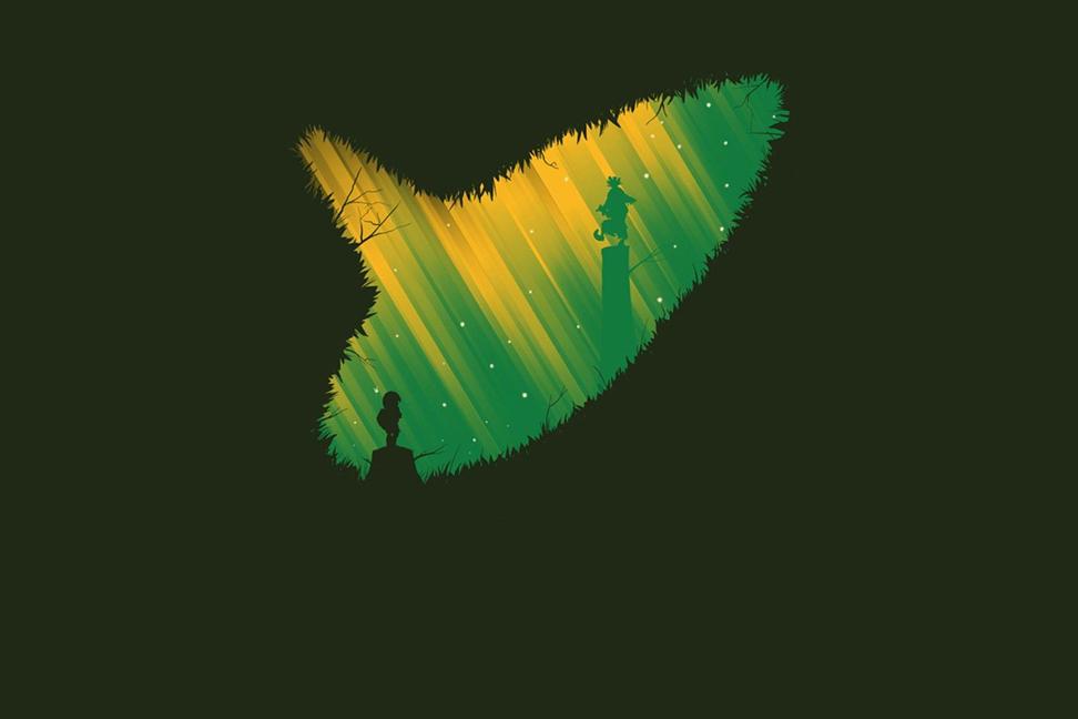 OcarinaofTime