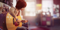 Gaming on Low Volume: 'Life Is Strange' and Youth