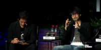 Tribeca Games Festival 2017: Hideo Kojima on his cinematic influences, making movies, virtual reality and more