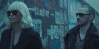 New 'Atomic Blonde' Trailer