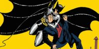 The 'Batman & Bill' Trailer Documents The Forgotten Co-Creator Batman