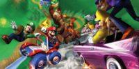 Ranking the Best Mario Kart Games