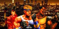 Games That Changed Our Lives: 'Streets Of Rage'