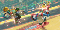What Does The Post-Release Content Mean For 'Arms'?
