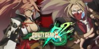 'Guilty Gear Xrd REV 2': The Most Beautiful Fighting Game