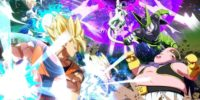 E3 2017 Hands-On: 'Dragon Ball FighterZ' Plays as Super (Saiyan) as it Looks