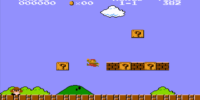Hall of Fame #29: 'Super Mario Bros.'