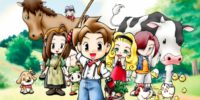 E3 2017 Hands-On: 'Harvest Moon: Light of Hope' Sows Wholesome Happiness
