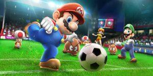 Nintendo's FIFA World Cup XI