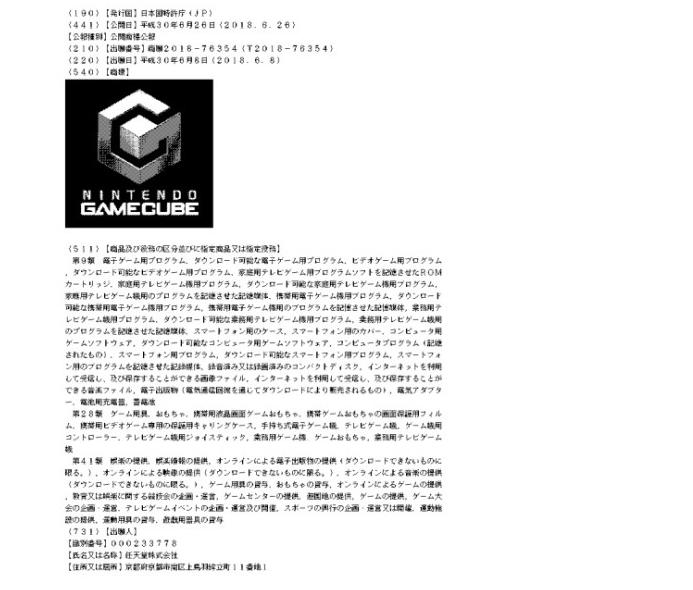 Gaming News GameCube