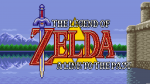 'A Link to the Past's' Mythological Structure