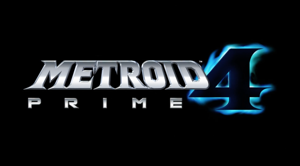 Metroid Prime 4 Nintendo Switch