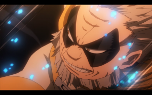 Hottest Hero Happenings: All Might's Shining Hour | Goomba Stomp