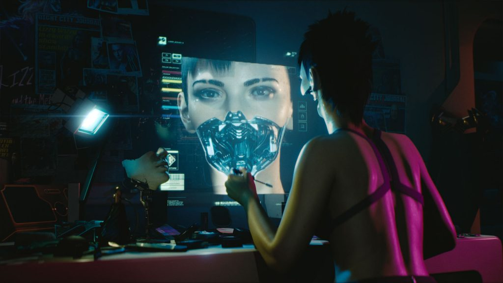 Cyberpunk 2077 – Everything We Know So Far (Updated