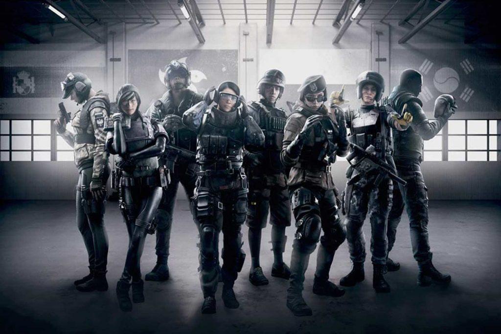 Ubisoft Conference